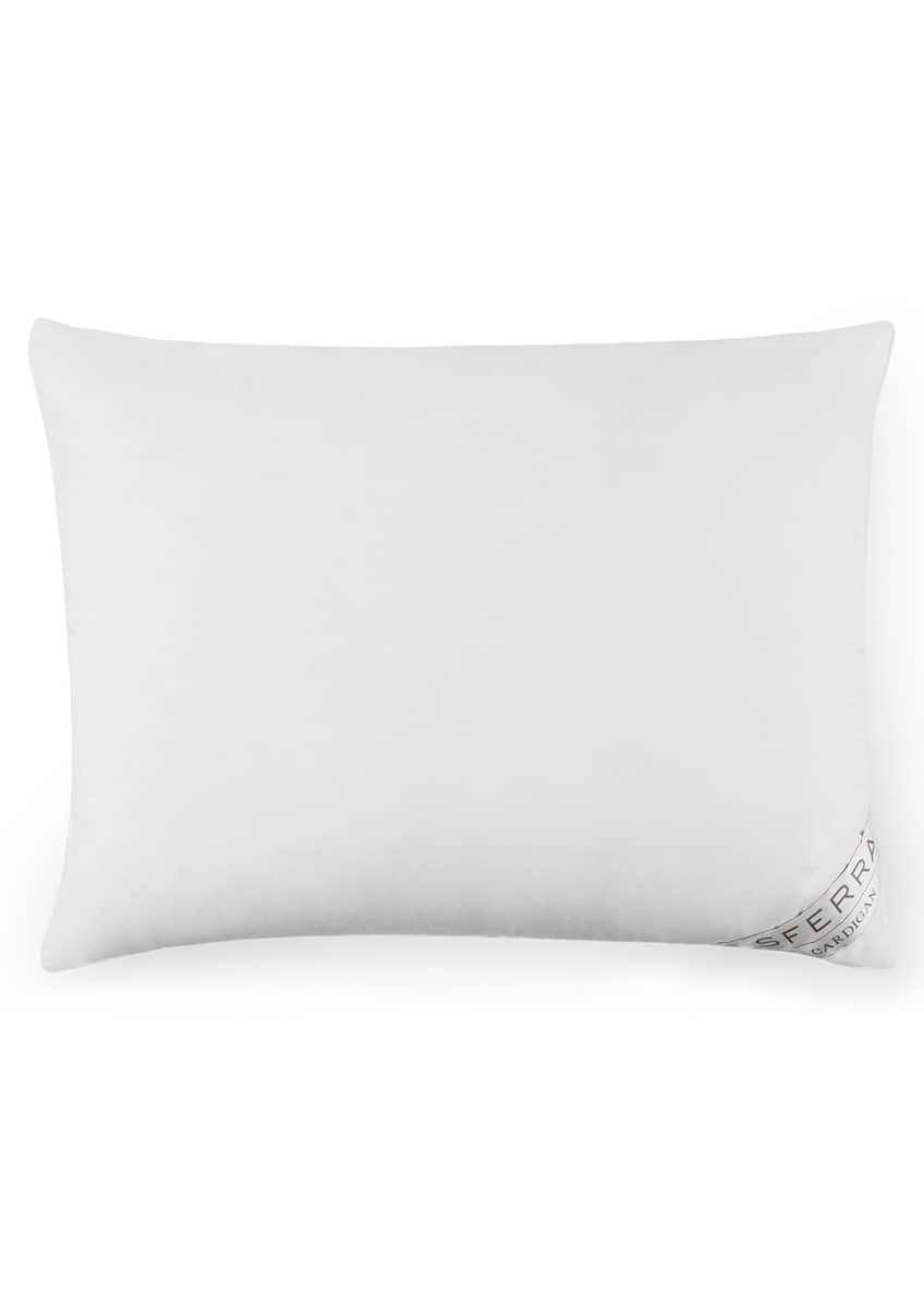 Image 2 of 2: 800-Fill European Down Soft King Pillow