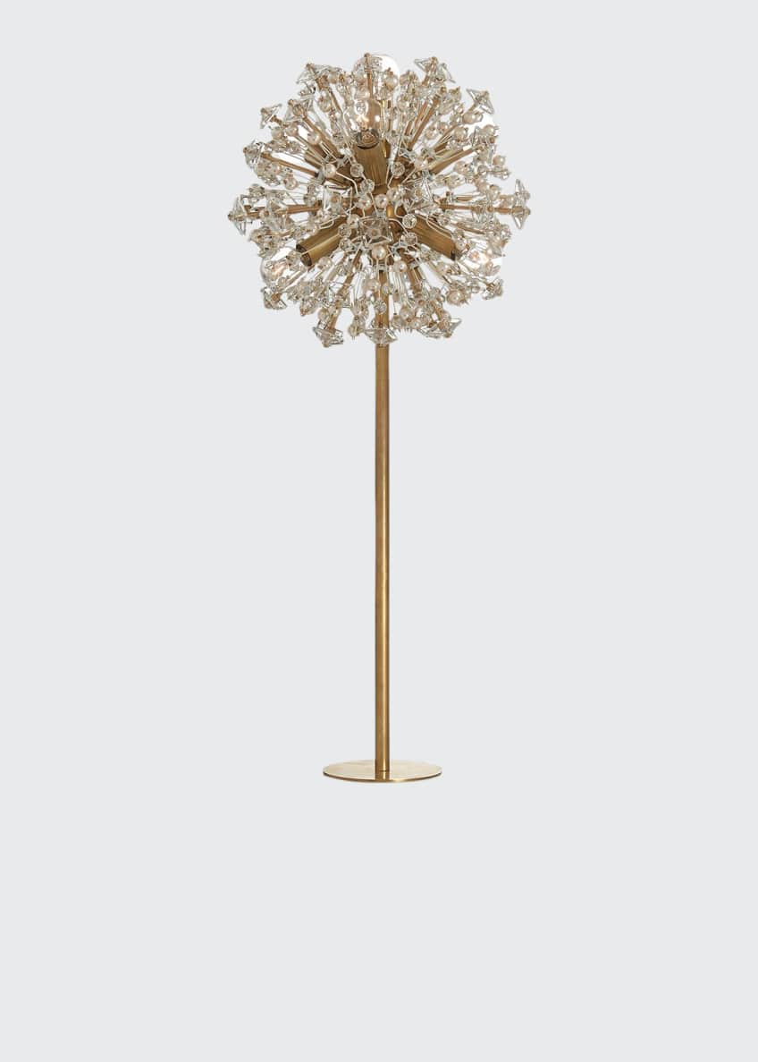 kate spade new york Dickinson Buffet Table Lamp