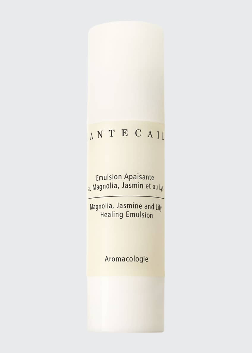 Chantecaille Magnolia, Jasmine and Lily Healing Emulsion, 1.7
