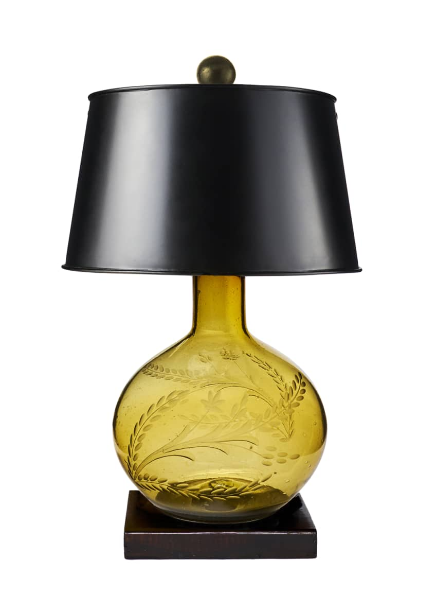Jan Barboglio El Laurel Table Lamp