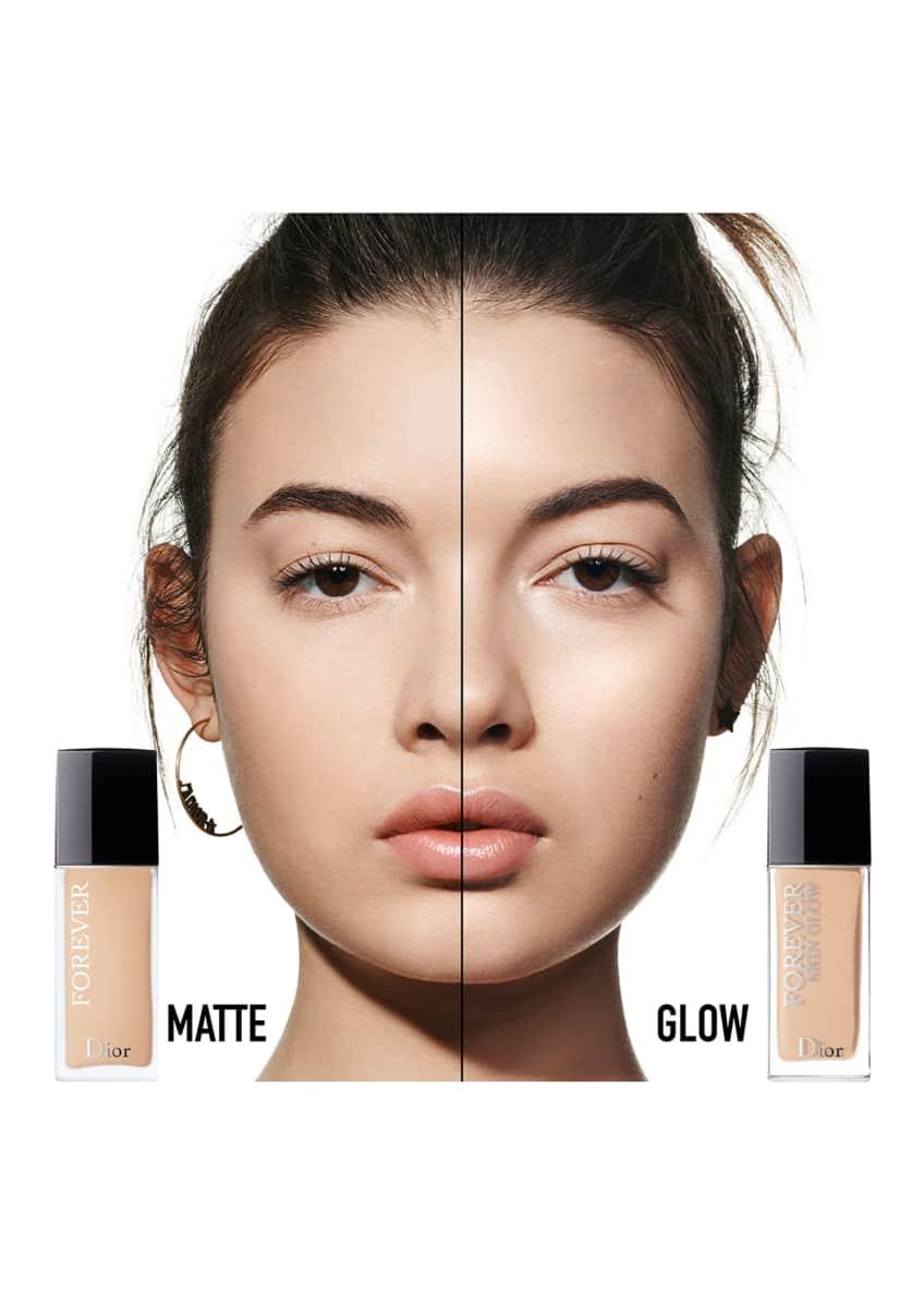 Dior Forever Liquid Foundation - Matte - Bergdorf Goodman
