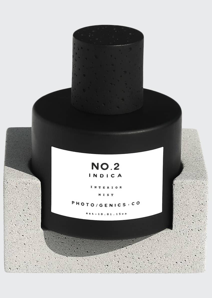 Photogenics + Co No. 2 Indica Room Spray,