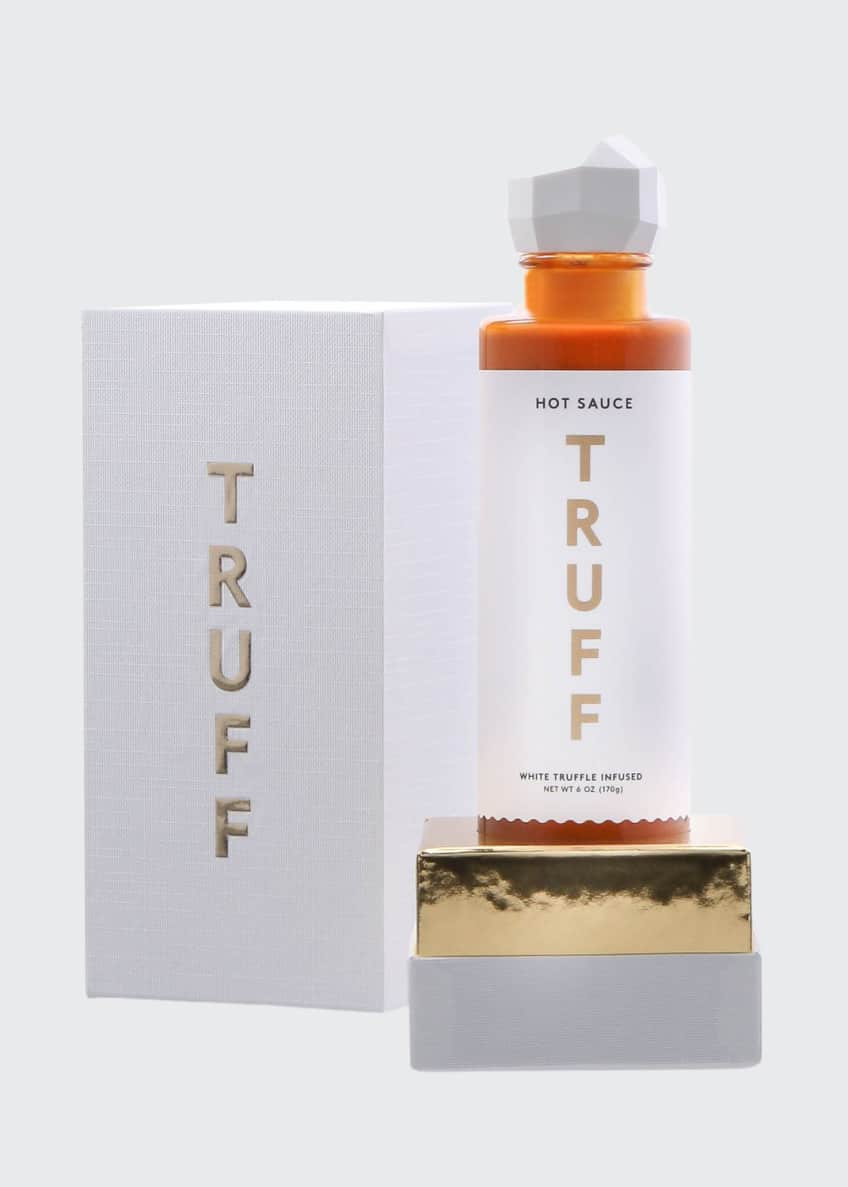 Image 1 of 1: White Truffle Hot Sauce