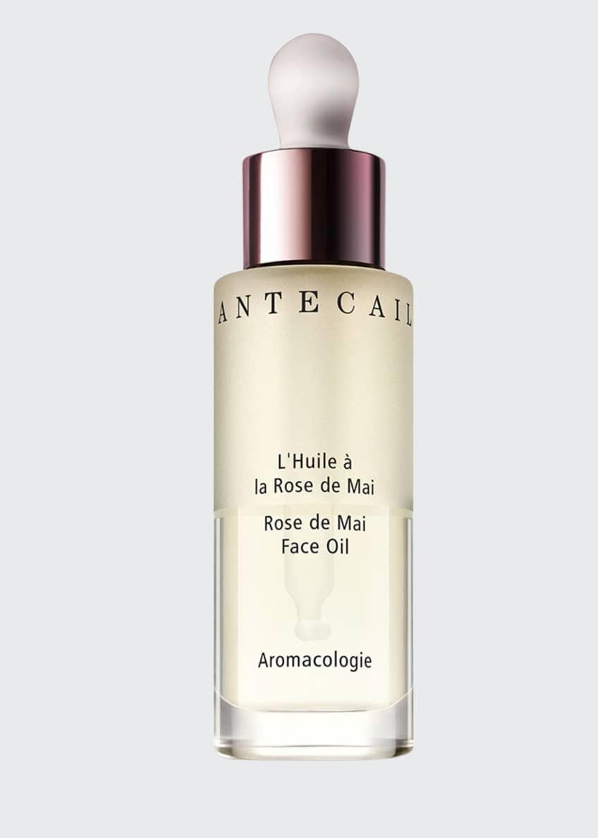 Chantecaille Rose de Mai Face Oil, 1.0 oz./