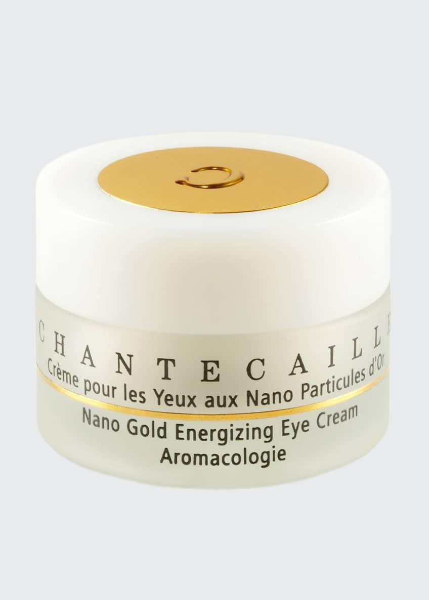 Chantecaille Nano Gold Energizing Eye Cream, 0.5 oz./