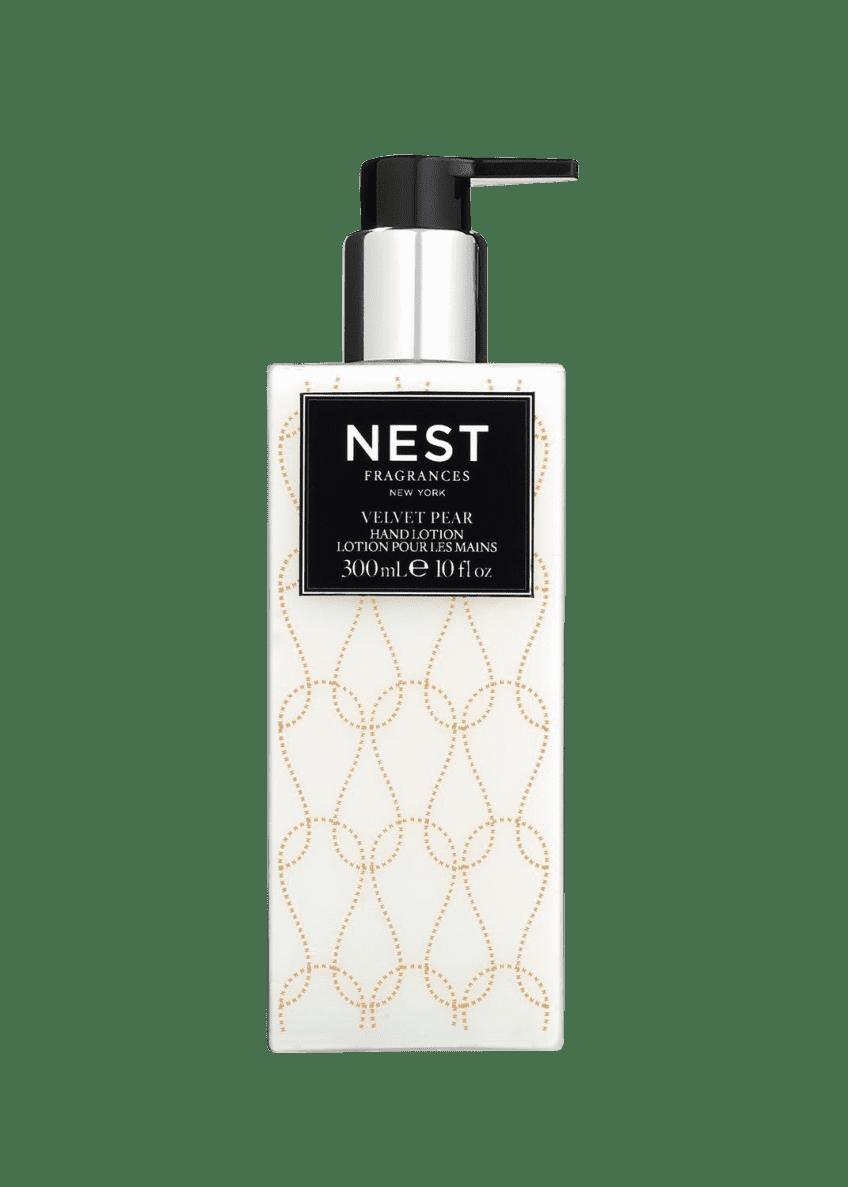 NEST New York Velvet Pear Hand Lotion, 10 oz./ 300 mL - Bergdorf Goodman