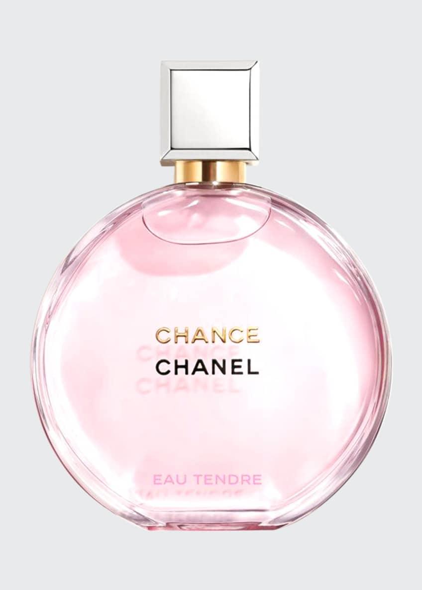 CHANEL CHANEL CHANCE EAU TENDRE Eau de Parfum Spray, 1.7 oz/ 50mL - Bergdorf Goodman
