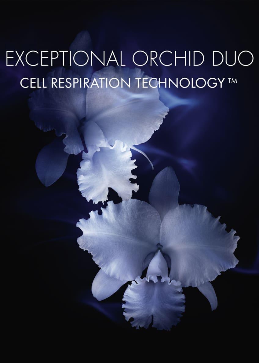 Guerlain 1.0 oz. Orchidee Imperiale Anti-Aging Longevity Concentrate Serum - Bergdorf Goodman