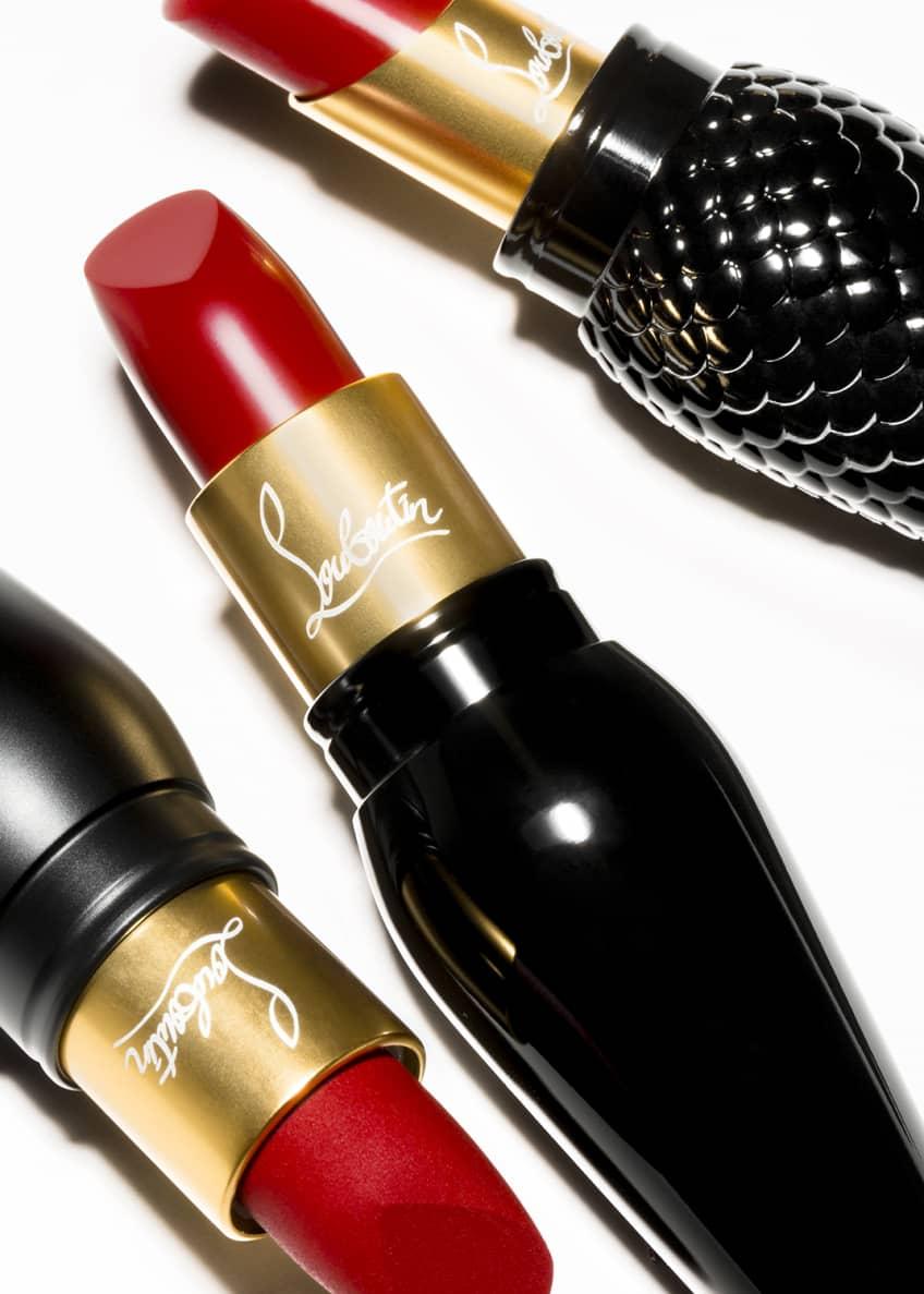 Christian Louboutin Rouge Louboutin Sheer Voile Lip Colour Lipstick - Bergdorf Goodman