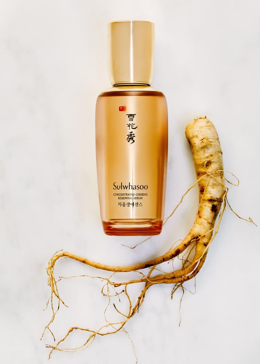 Sulwhasoo Concentrated Ginseng Renewing Serum, 1.7 oz./ 50 mL - Bergdorf Goodman