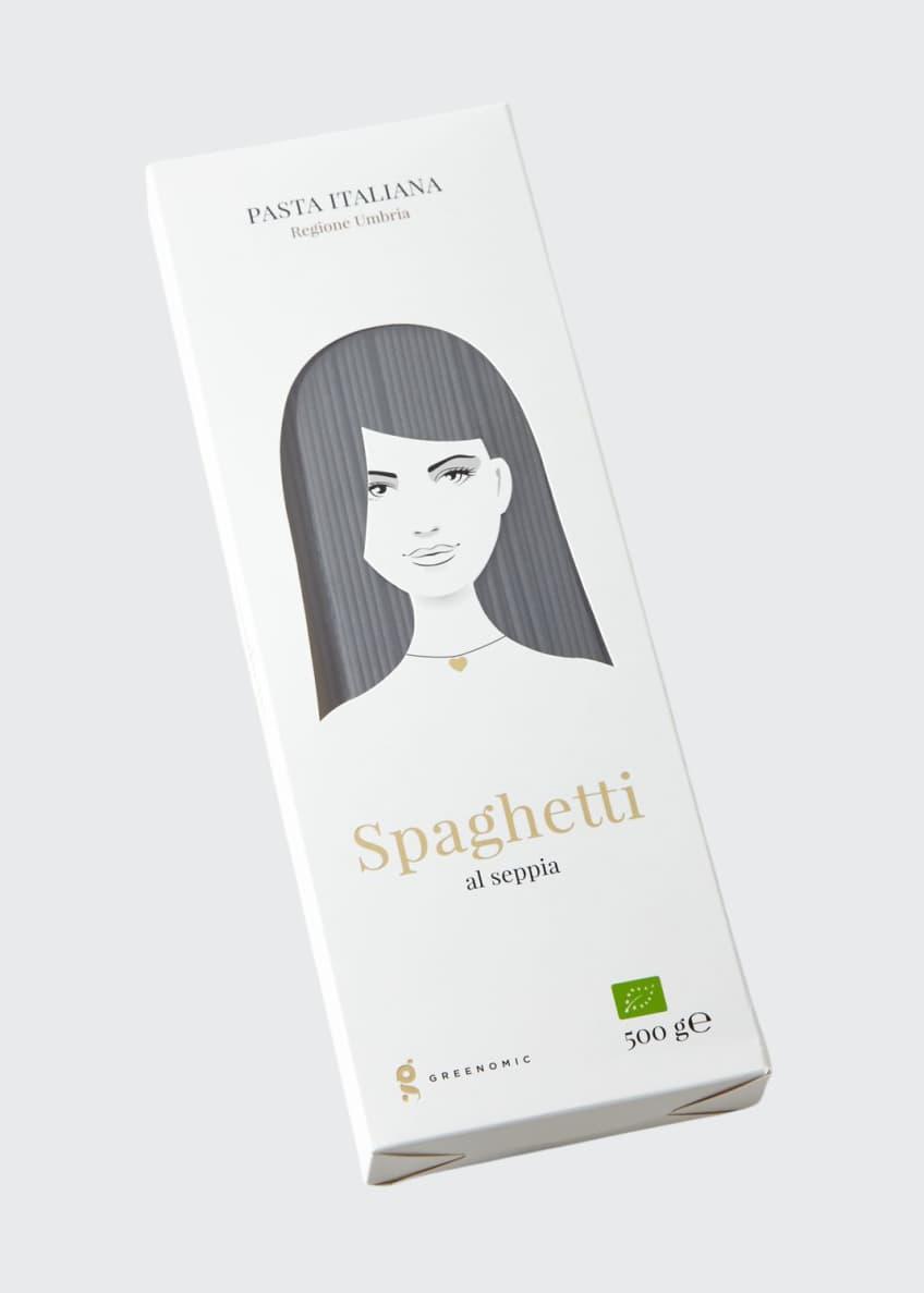Greenomic Good Hair Day Pasta BIO Spaghetti al