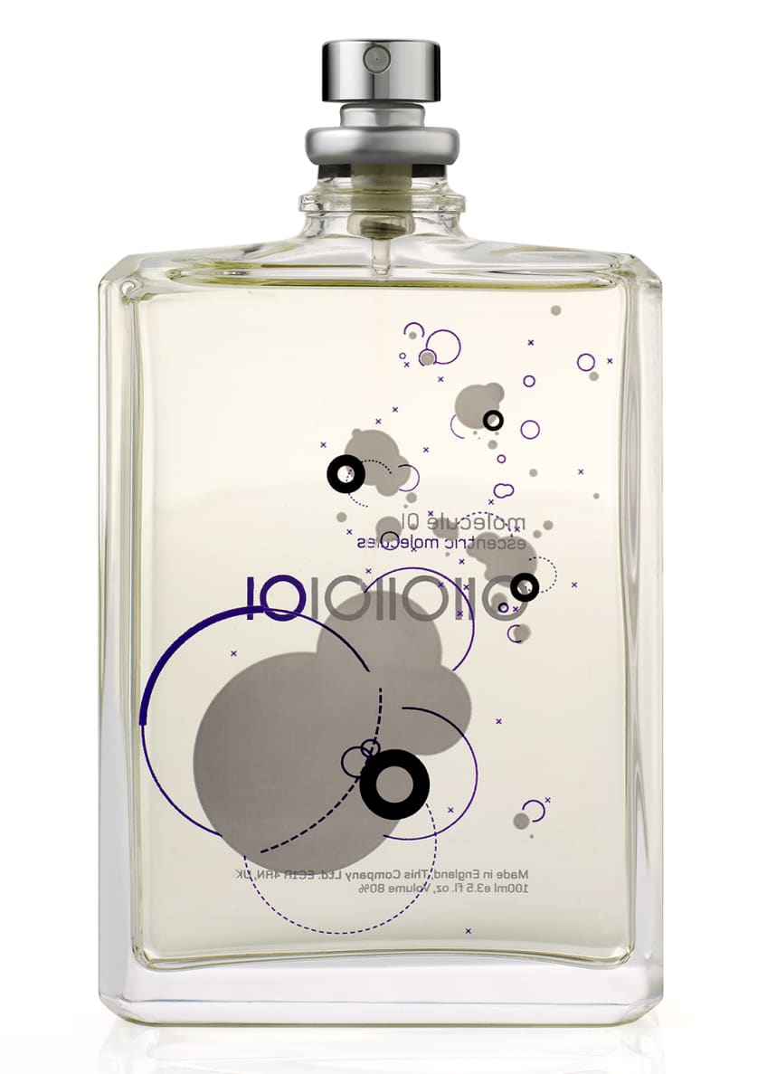 Image 2 of 3: Molecule 01 Eau de Toilette, 100 mL