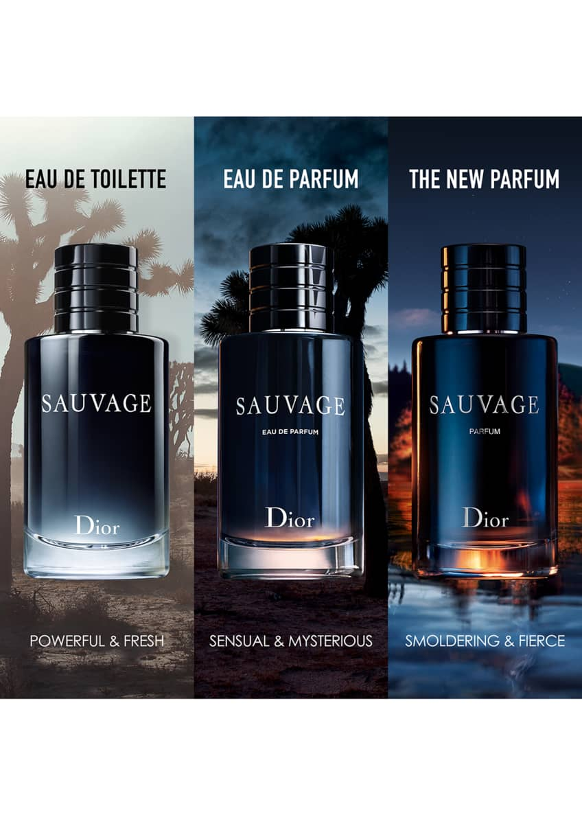 Dior Sauvage Eau de Parfum, 6.7 oz./ 200 mL - Bergdorf Goodman