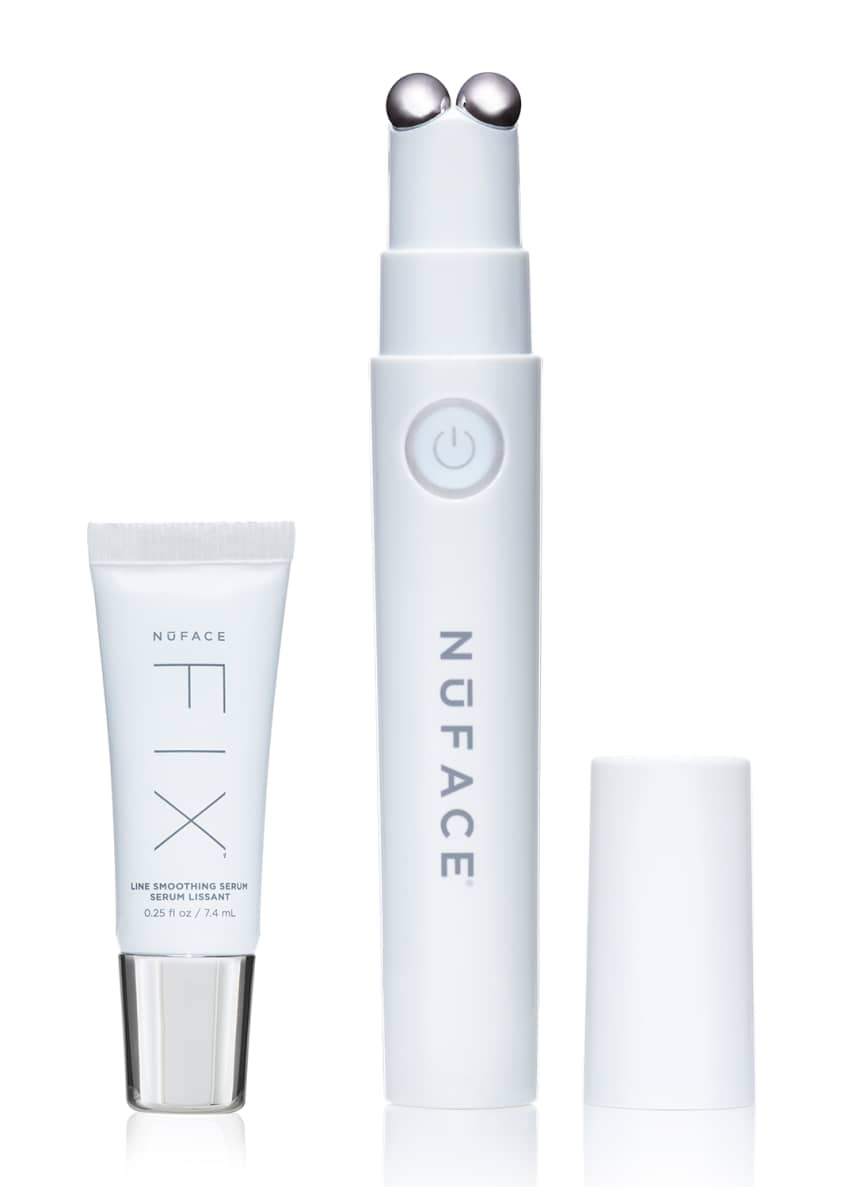 Image 3 of 4: NuFACE FIX™ Line Smoothing Device