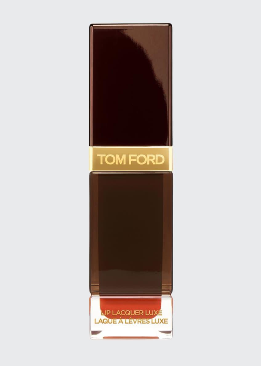 TOM FORD Lip Lacquer Luxe Vinyl Lipstick - Bergdorf Goodman