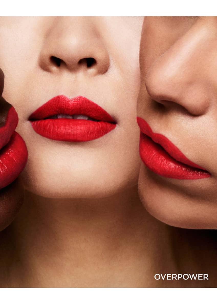 TOM FORD Lip Lacquer Luxe Matte Lipstick - Bergdorf Goodman