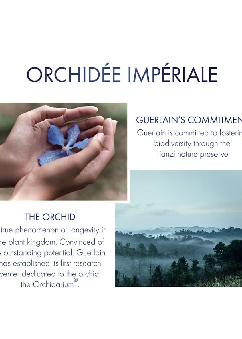 Guerlain 1 oz. Orchidee Imperiale Anti-Aging Emulsion Fluid Moisturizer - Bergdorf Goodman