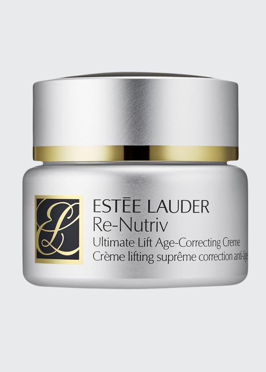 Estee Lauder Re-Nutriv Ultimate Lift Age Correcting Creme - Bergdorf Goodman
