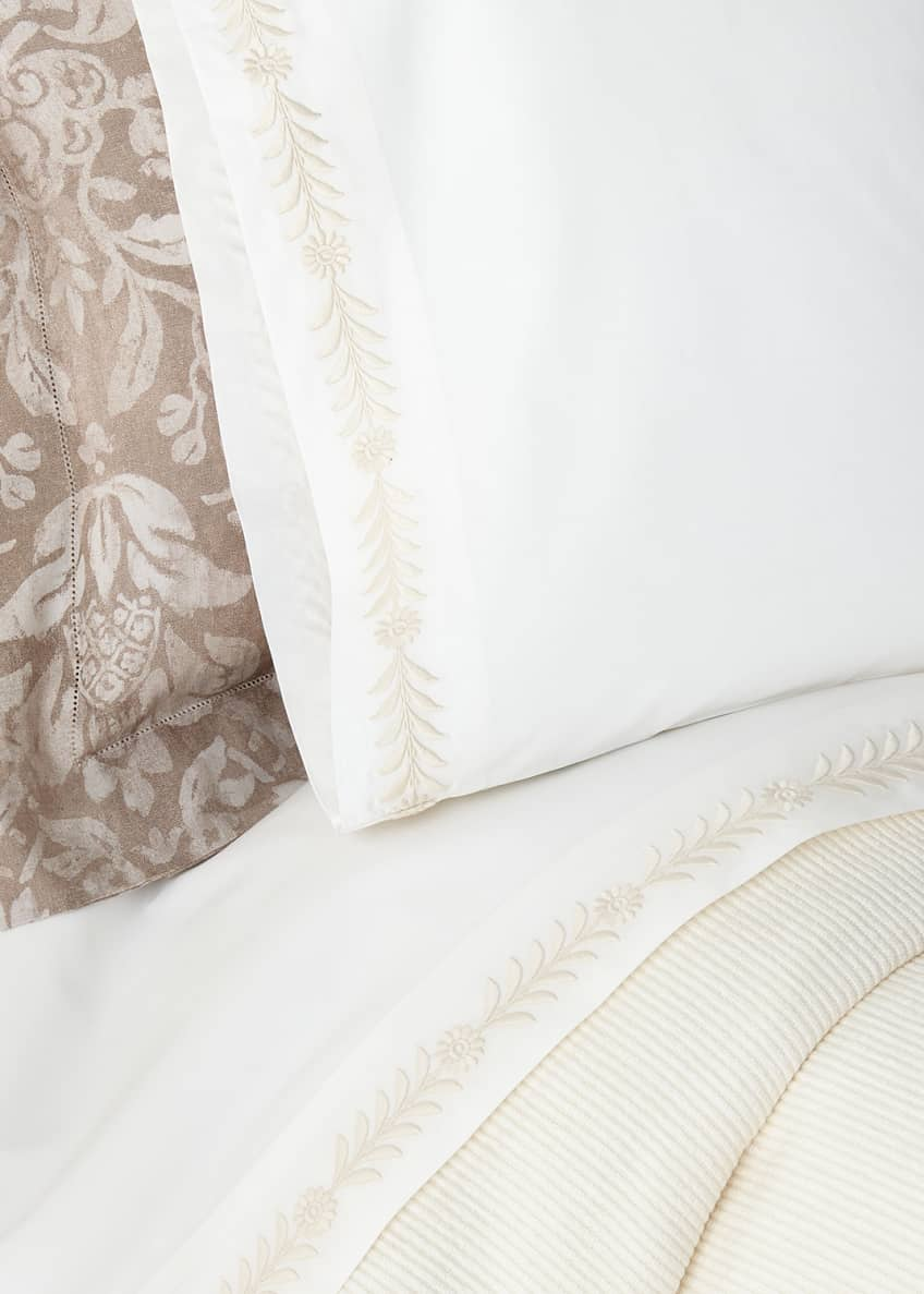 Image 1 of 1: Lizeth Standard Pillowcase