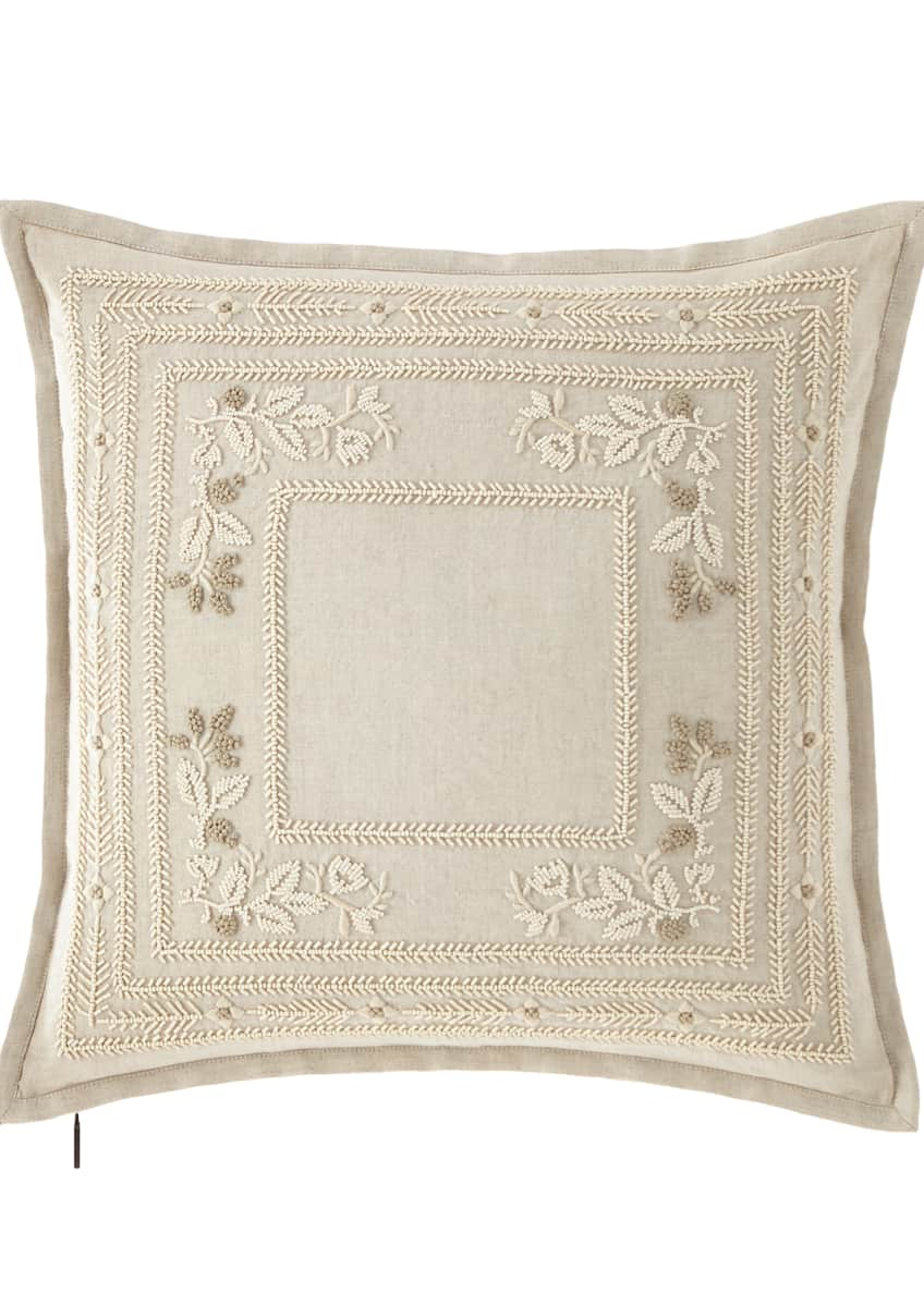 Image 1 of 1: Sibyll Decorative Pillow