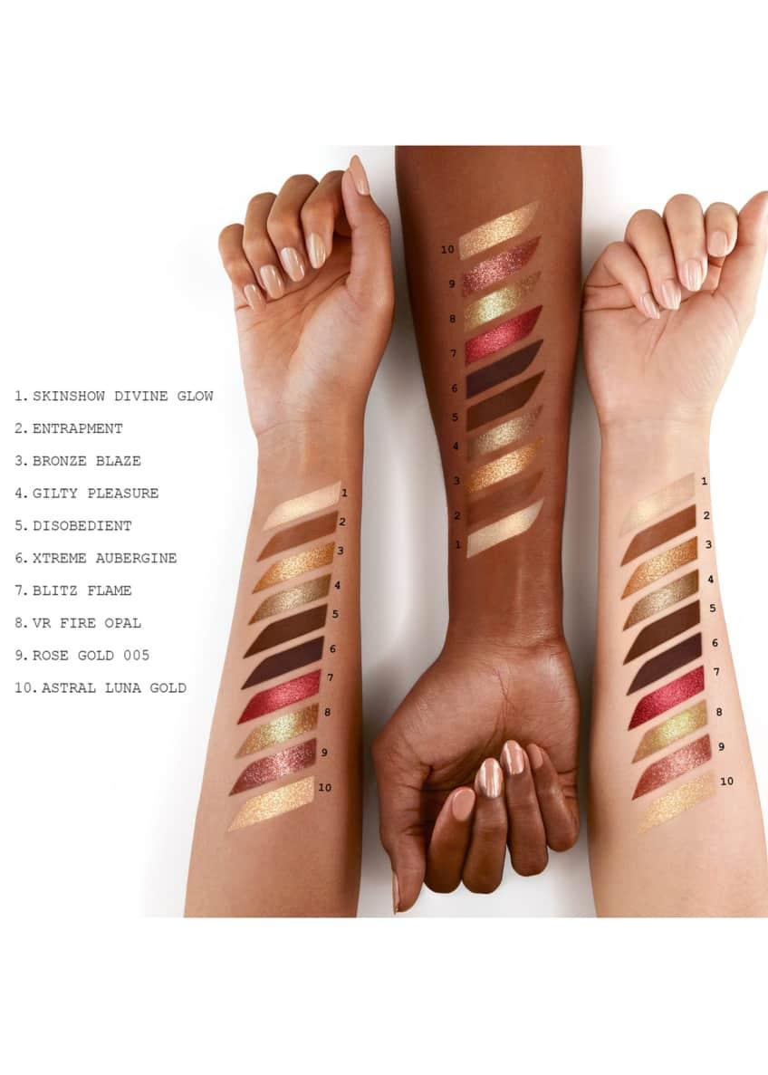 Pat McGrath Labs Mothership V Eyeshadow Palette: Bronze Seduction - Bergdorf Goodman