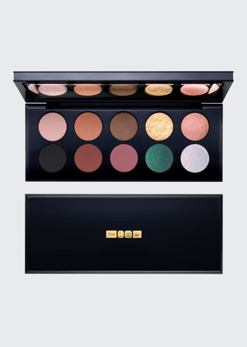 Pat McGrath Labs Mothership II Eyeshadow Palette: Sublime - Bergdorf Goodman