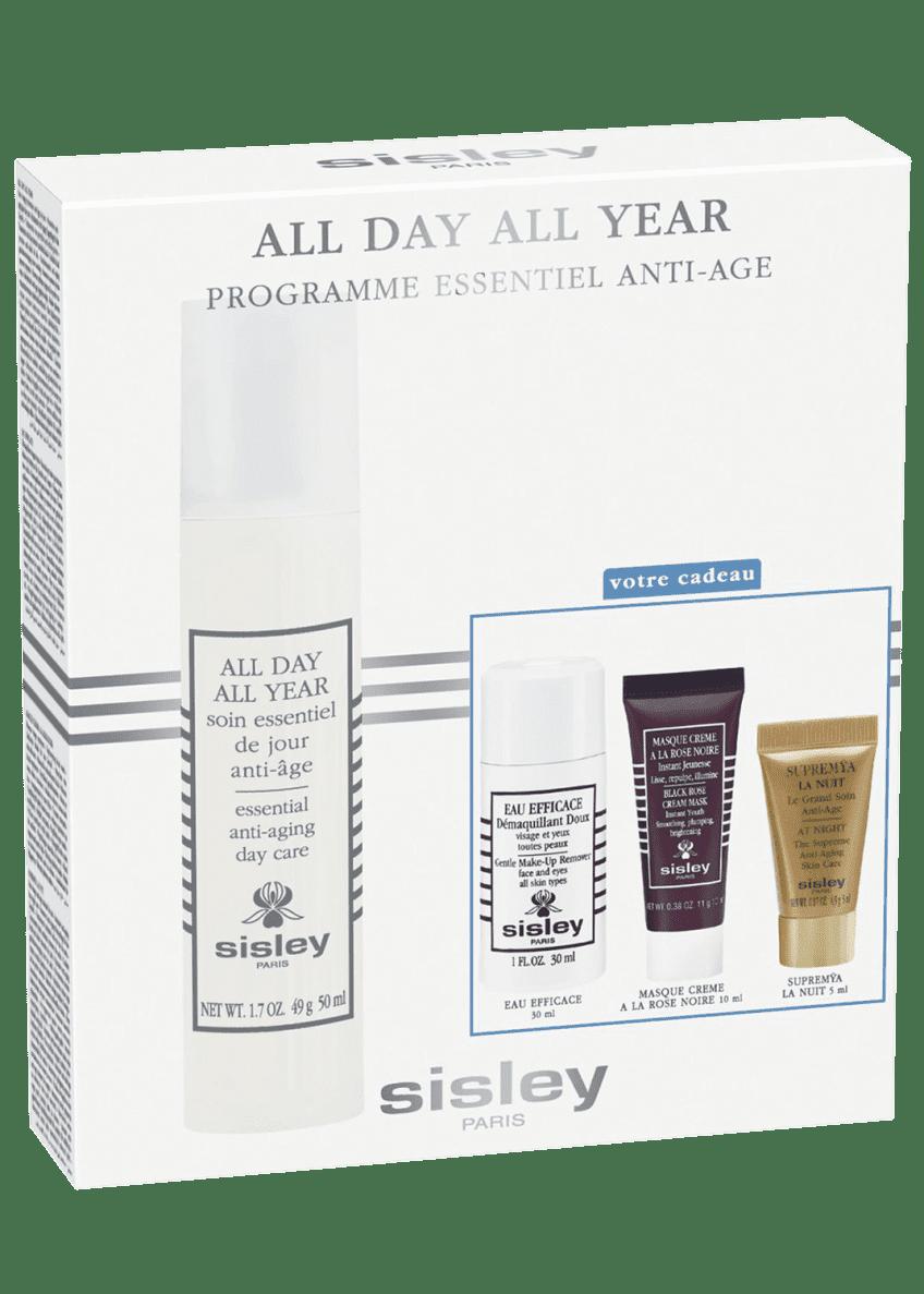 Sisley-Paris All Day All Year Discovery Program - Bergdorf Goodman