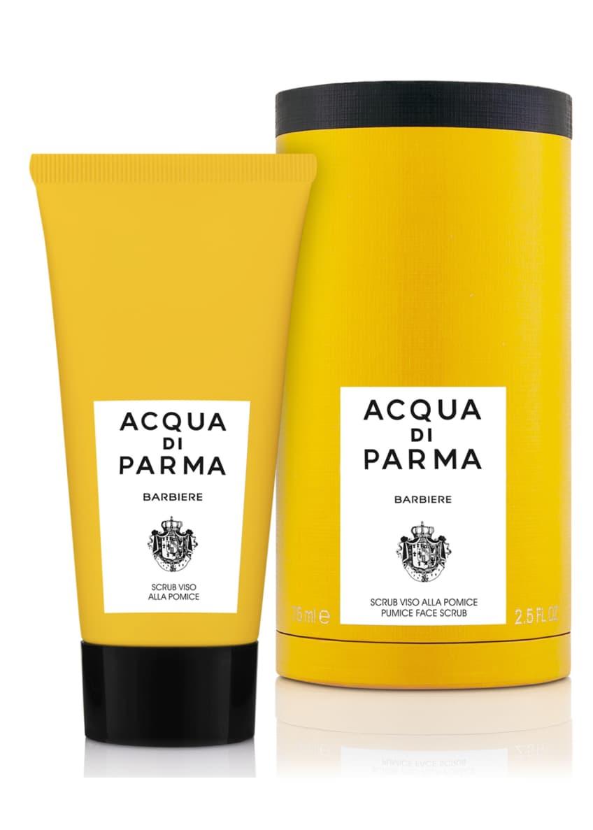 Acqua di Parma Barbiere Pumice Face Scrub, 2.5 oz./ 75 mL - Bergdorf Goodman
