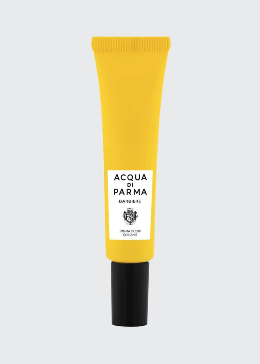 Acqua di Parma Barbiere Moisturizing Eye Cream, 15 mL - Bergdorf Goodman