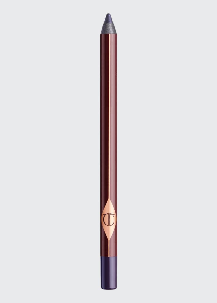 Charlotte Tilbury Rock 'N' Kohl Eyeliner, 1.2g - Bergdorf Goodman