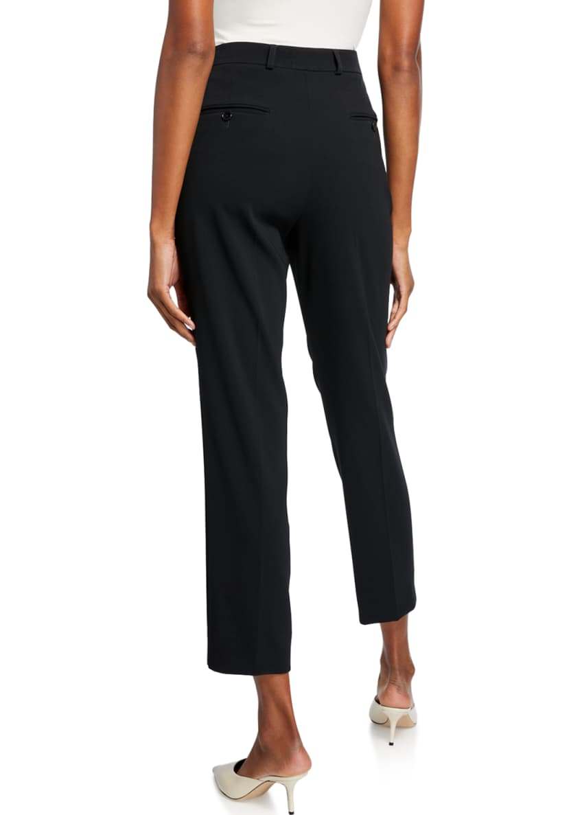 Image 2 of 3: Cady Capri Trousers