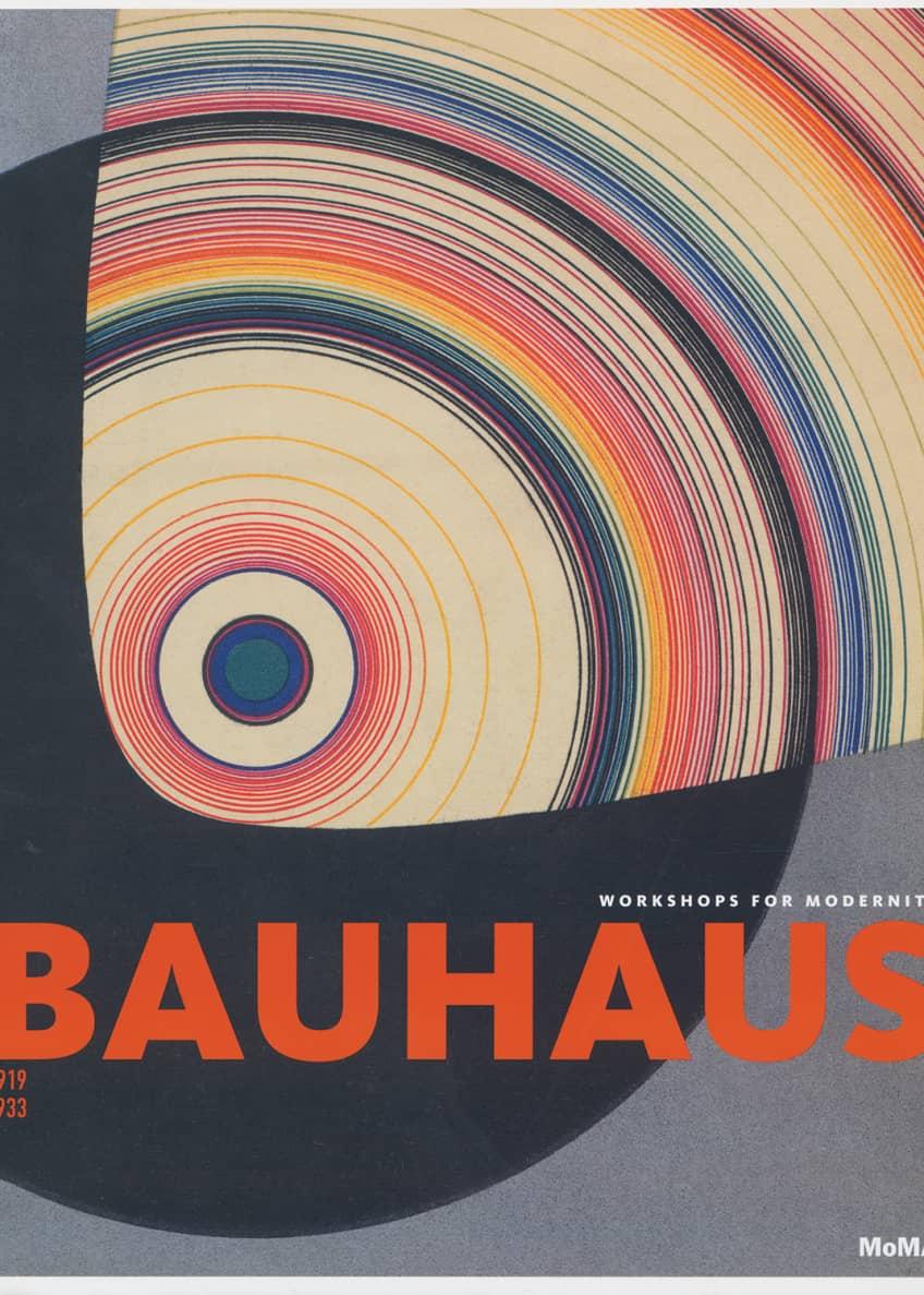 Ingram Publisher Services Bauhaus: 1919?1933: Workshop