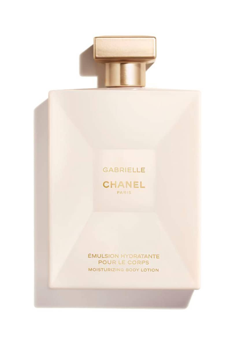 CHANEL GABRIELLE CHANEL Body Lotion, 6.8 oz./ 201 mL - Bergdorf Goodman