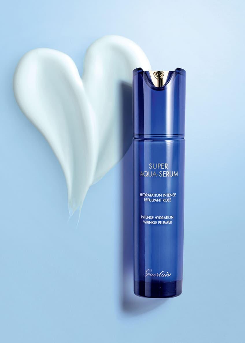 Guerlain 1.7 oz. Super Aqua Hydrating Serum - Bergdorf Goodman