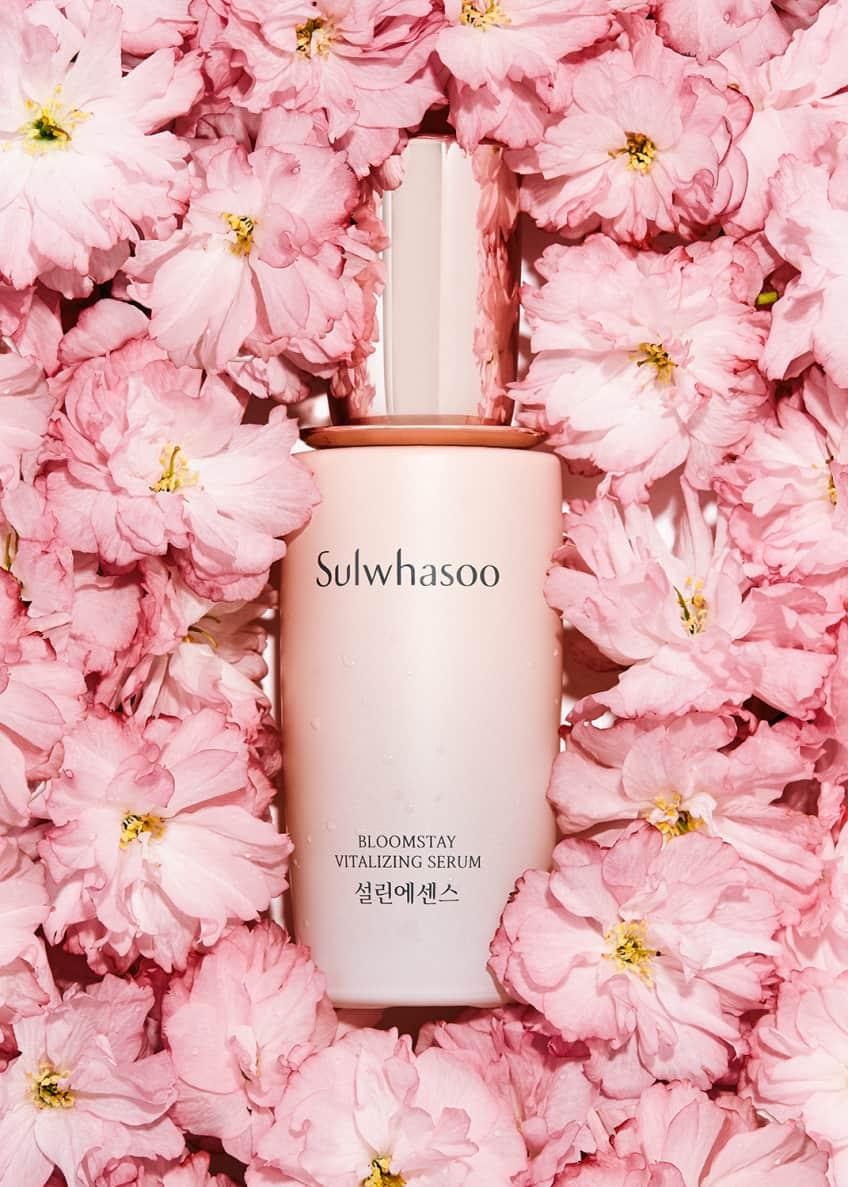 Sulwhasoo Bloomstay Vitalizing Serum, 1.7 oz./ 50 mL - Bergdorf Goodman