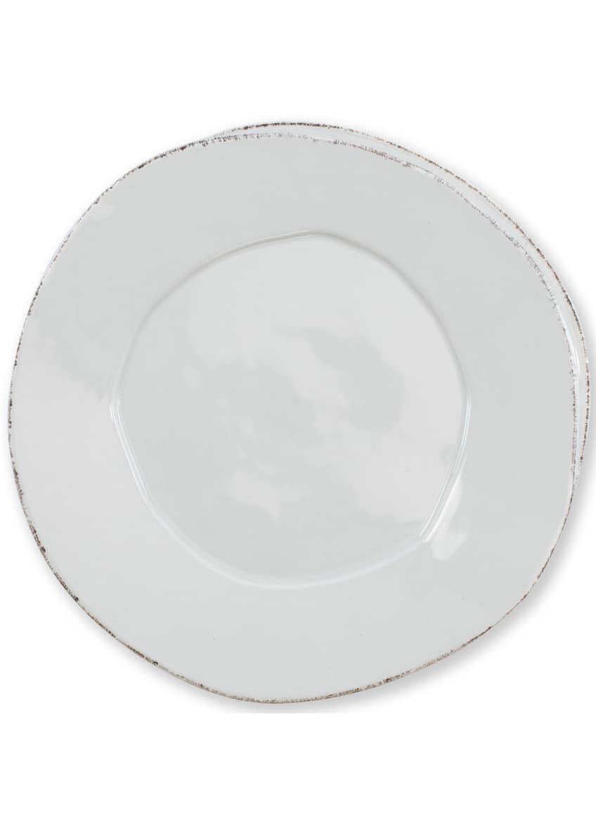 Image 1 of 1: Lastra European Dinner Plate