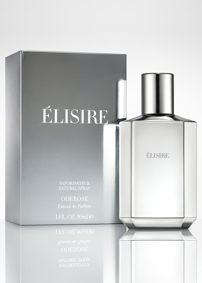 Image 3 of 3: Oderose Eau de Parfum Spray, 1 oz./ 30 mL