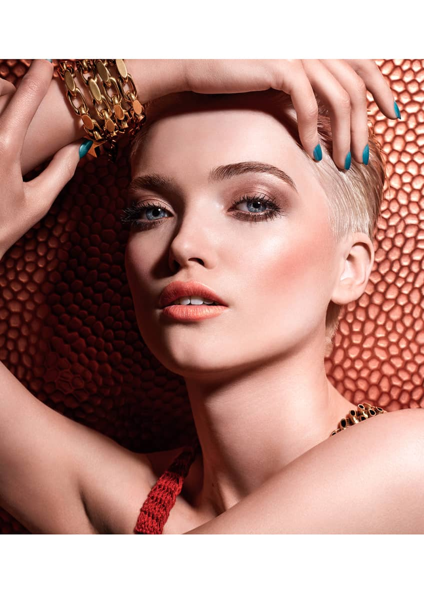 Dior Limited Edition - Summer Look Flash Luminizer - Bergdorf Goodman