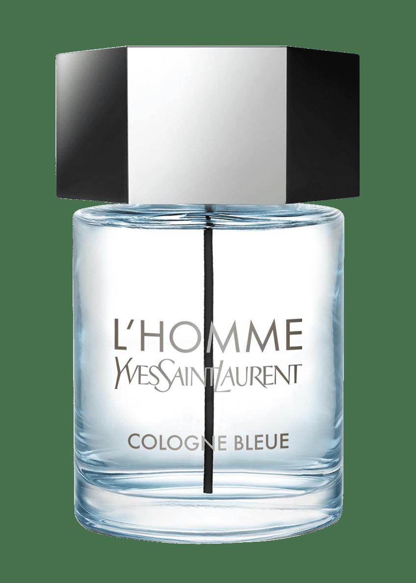 Yves Saint Laurent Beaute L'Homme Cologne Bleue Eau de Toilette, 3.3 oz./ 100 mL - Bergdorf Goodman