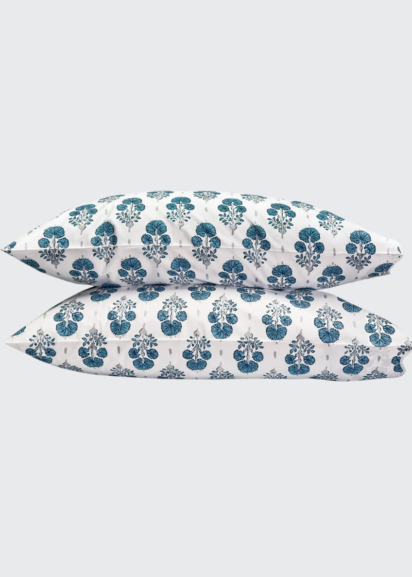 Image 1 of 1: Joplin King Pillowcases, Set of 2