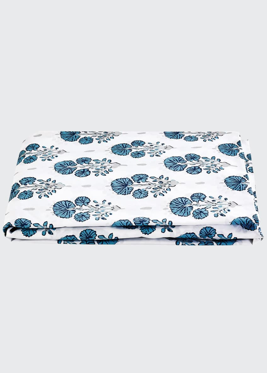 Image 1 of 1: Joplin California King Fitted Sheet