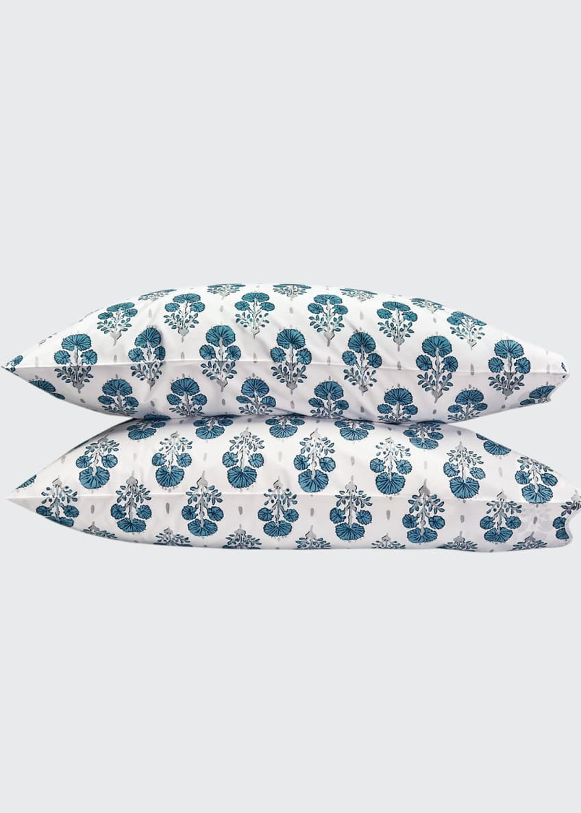 Image 1 of 1: Joplin Standard Pillowcases, Set of 2