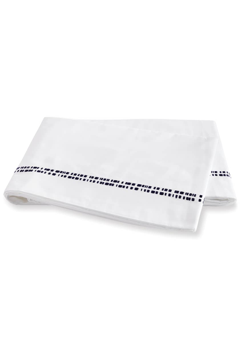 Image 1 of 1: Tangier King Flat Sheet
