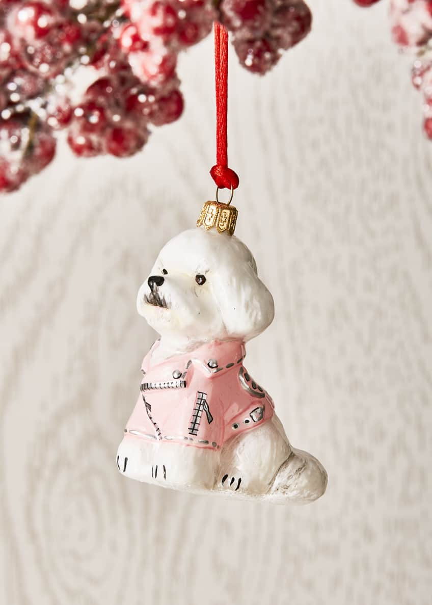 Joy To The World Collectibles Bichon Frise with