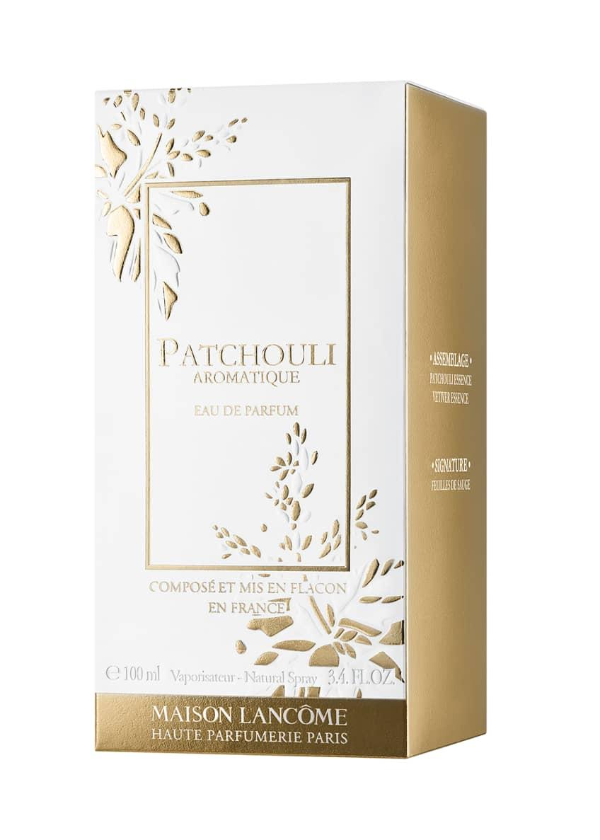 Lancome Maison Lancome Patchouli Aromatique Eau de Parfum, 3.4 oz. / 100 mL - Bergdorf Goodman