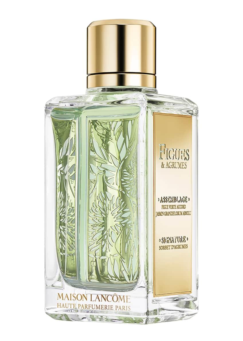 Lancome Maison Lancome Figues & Agrumes Eau de Parfum, 3.4 oz./ 100 mL - Bergdorf Goodman
