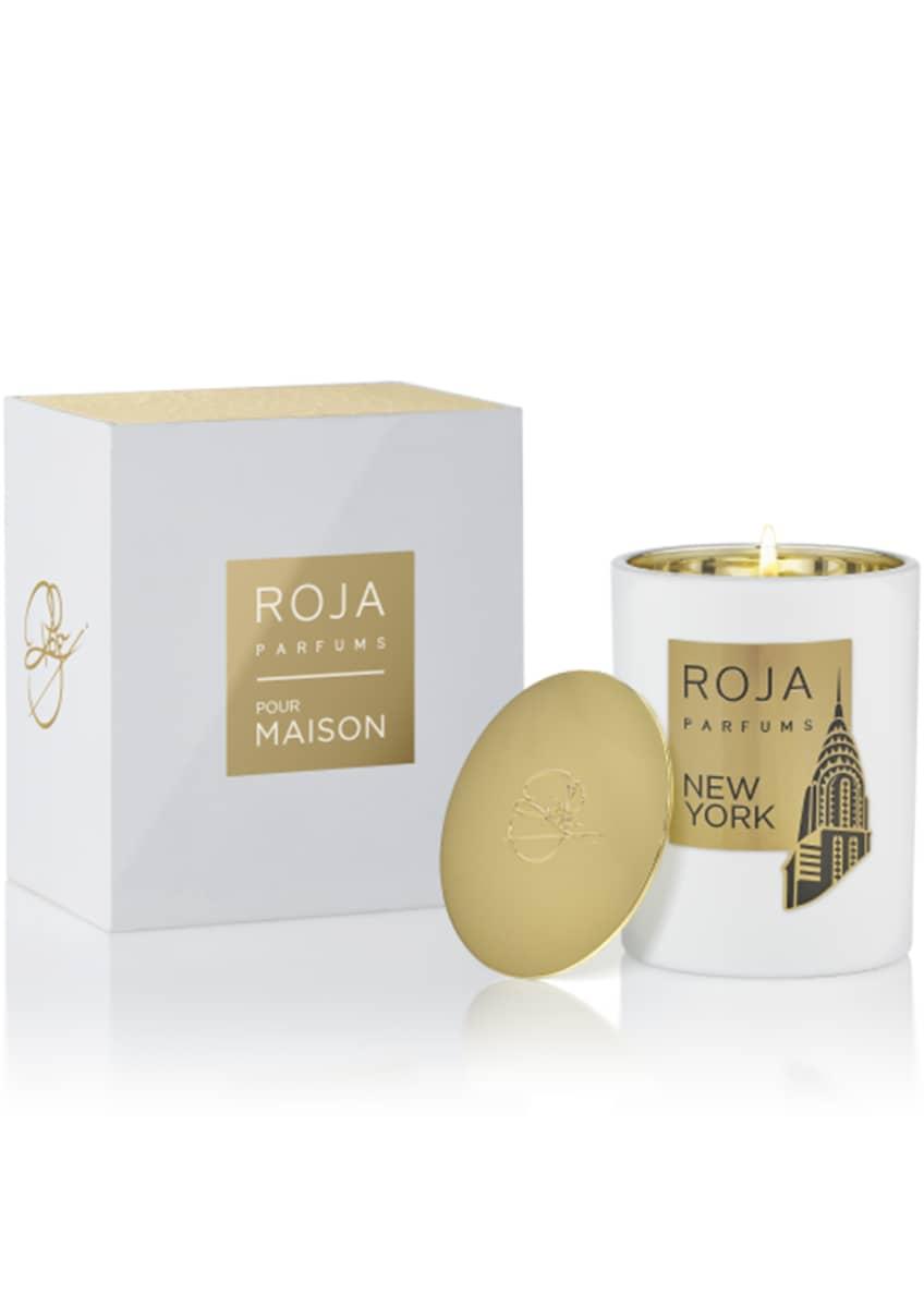 Roja Parfums New York Candle, 7.8 oz./ 200 g - Bergdorf Goodman