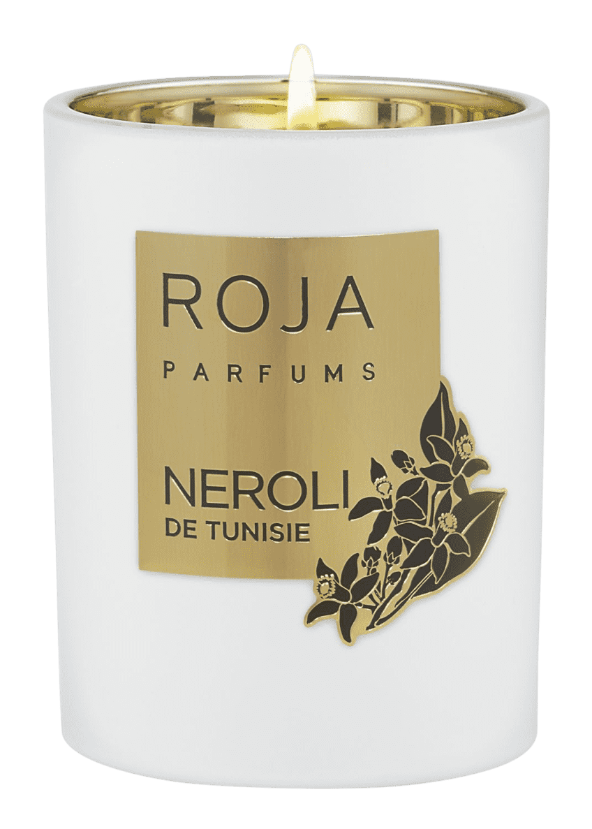 Image 1 of 2: Neroli De Tunisie Candle, 7.8 oz./ 220 g