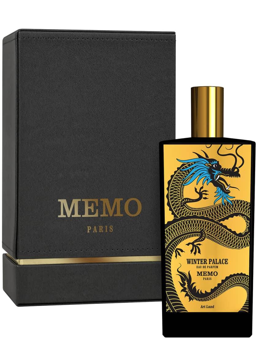 Memo Paris Winter Palace Eau de Parfum, 2.5 oz./ 75 mL - Bergdorf Goodman