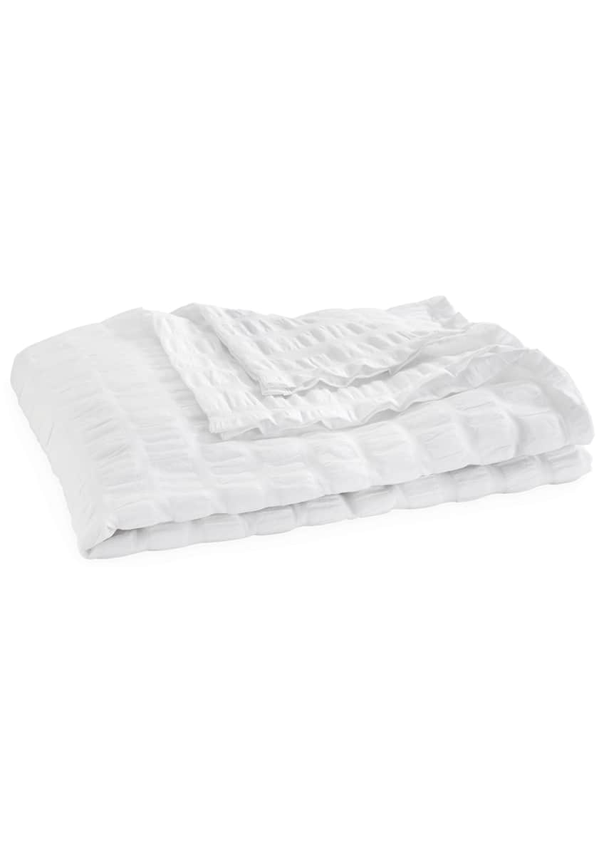 Image 1 of 1: Panama Twin Coverlet